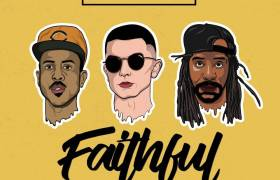 MP3: TOPE feat. Blu & Abstract Rude - Faithful (@ItsTOPE @HerFavColor @AbstractRude)