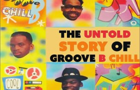 TRB2HH Presents The Untold Story Of Groove B Chill & Uptown Records - Part 1 (@IndustryMuscle)