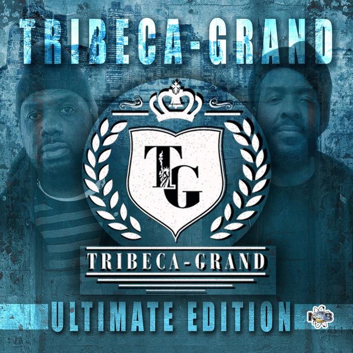 Stream Tribeca-Grand's 'Ultimate Edition' Mixtape (@TribecaWorld @JaredLeeTaylor @SportOfTheGods)