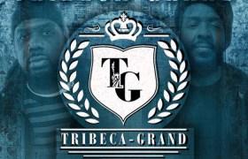 Tribeca-Grand - Ultimate Edition [Mixtape Artwork]