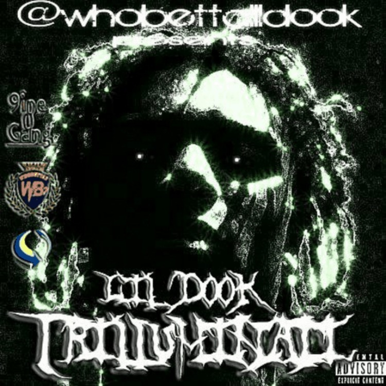 Lil Dook (@WhoBettaLilDook) & @WilliePSlater » #OnEverythingILove [MP3]