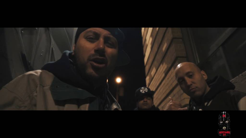 Video: D.O.V. x Che Uno x Lee Ricks x Yz1 - Them (@IndaCypha @Che1Handmade @LeeRicks_TRPLR)