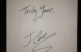 J. Cole (@JColeNC) » Truly Yours [EP]