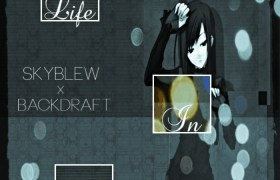 Life In 3rd Person EP by SkyBlew & Backdraft