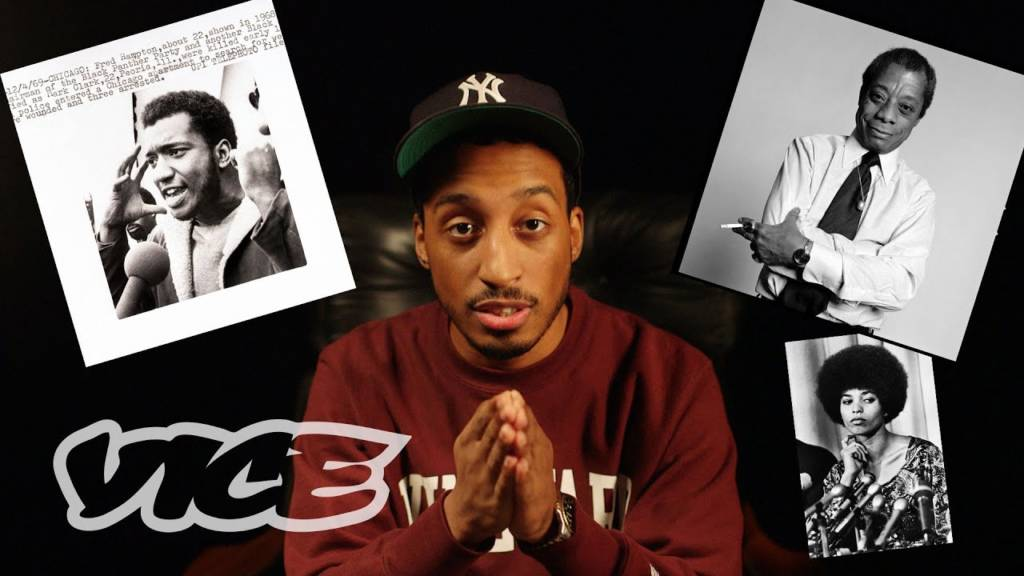 VICE's Lee Adams Explains Why Black History Month Shouldn't Exist
