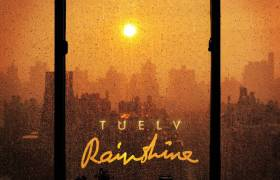 Stream Tuelv's Debut Album 'Rainshine' (@TuelvBeats)