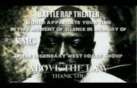 Battle Rap Theater (@Est_Wood77) Presents Nov (@NovDaBeast) vs. Juice (@TheeRealJuice) [via @OD702]