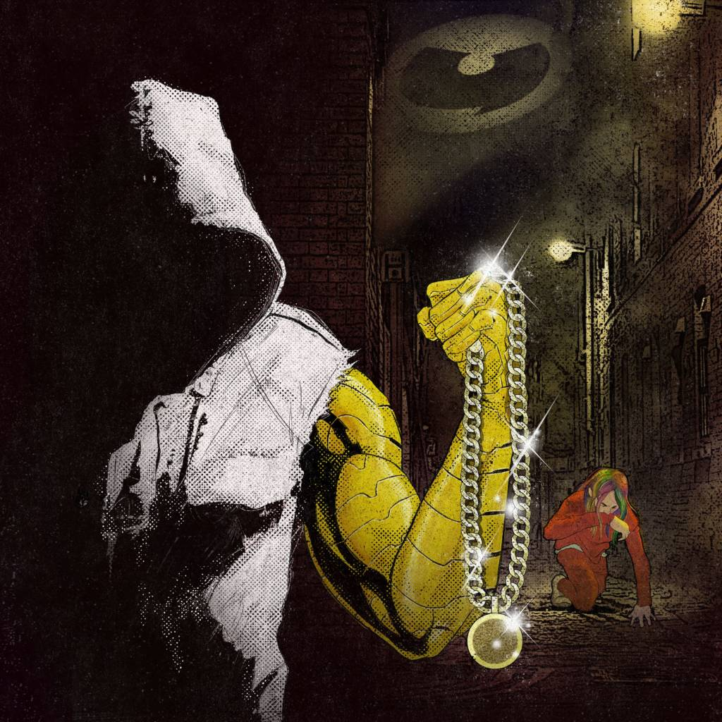 #MP3: U-God - Bit Da Dust (@UGodOfWuTang)