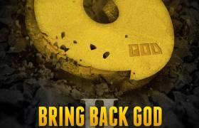 U-God - Bring Back God II [Mixtape Artwork]