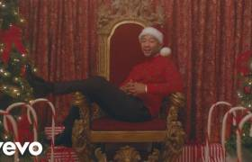 Video: John Legend feat. Esperanza Spalding - Have Yourself a Merry Little Christmas