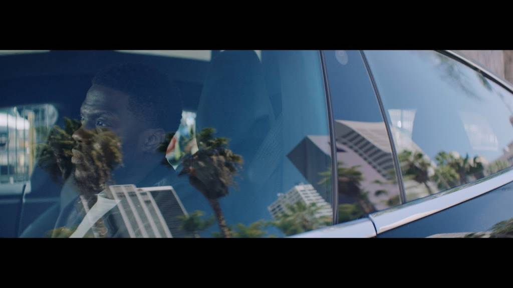 #Video: J. Cole - Kevin's Heart (@JColeNC)