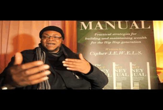 @CipherJEWELS » The Secret Money Manual: Part 2 [Dir. @UKOverstood]
