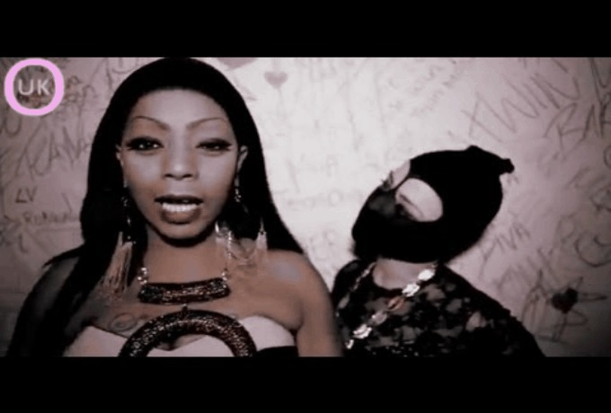 @Mafiella » Divas Get It In [Dir. By @UKOverstood]