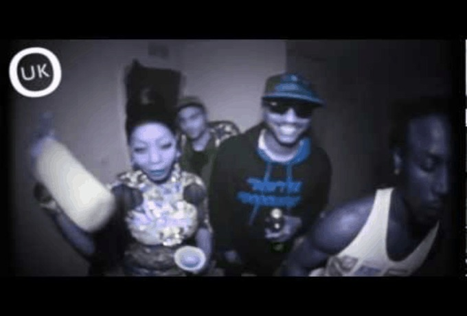 @FlirtaDunDaD, @SnatchMoneyBags, & @Mafiella » Do It Again [Dir. By @UKOverstood]