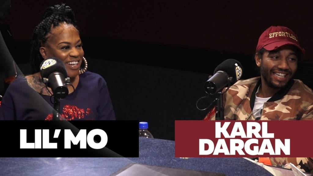 Lil Mo & Karl Dargan Talk 15 Hour Sex Sessions, Reality TV, & R&B Today w/Hot 97