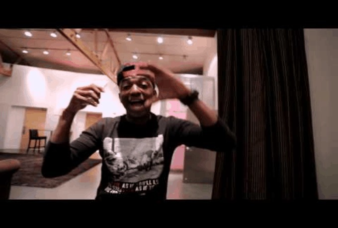 Paypa (@PaypaTime) » Fuck It (Dir. By @TheRealEmbryo) [In-Studio Video]