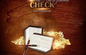 MP3: Base AuraGammi x Constantine - Check