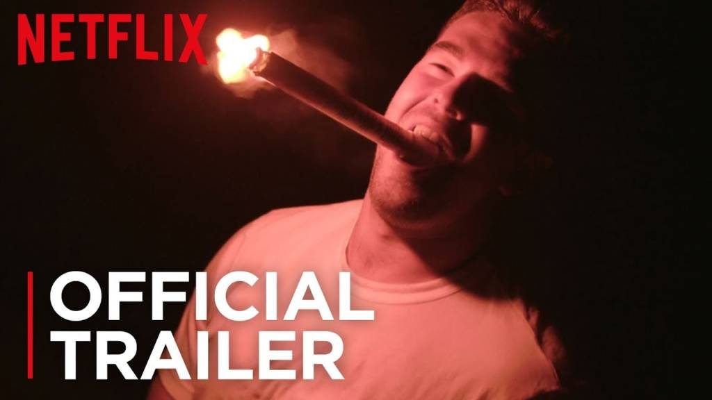 1st Trailer For Netflix Original Movie 'FYRE: The Greatest Party That Never Happened'