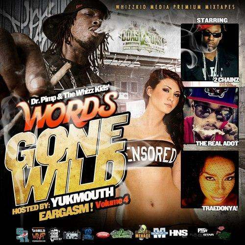 Dr. Pimp (@DrPimpsLab) & @DaWhizzKid » #Eargasm4 (Hosted By @ThaRealYukmouth) [Mixtape]