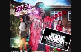 On That track by Bonez & DJ Spyda Da Don