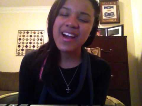 """Camille (@RealCamille4U) Sings Frank Ocean's """"Thinking About You"""""""