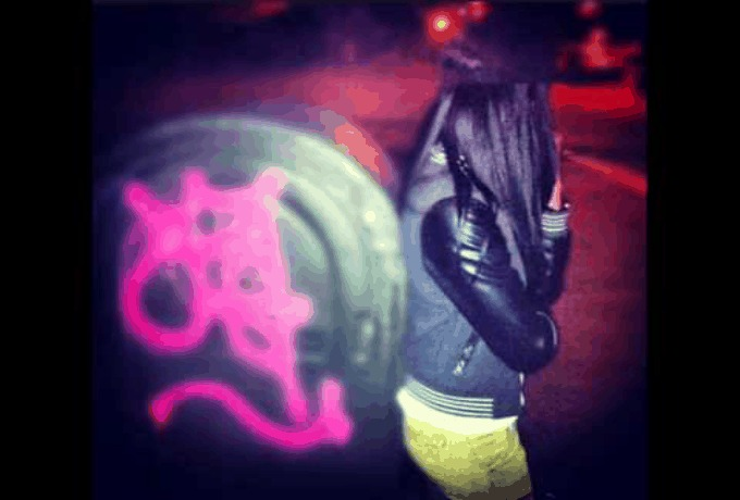 @MarlynMonROLLUP » Gimmie The Loot Freestyle (via @MannaMaestro) [Audio]