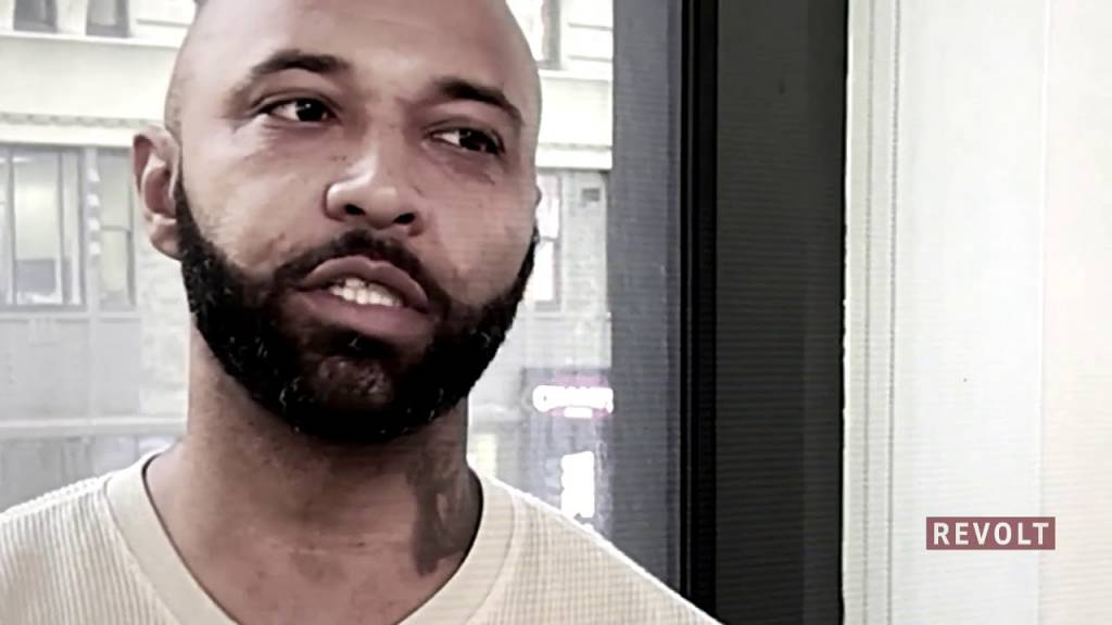 Joe Budden Weighs In On Pusha T & Drake Disses On Revolt TV's 'State Of The Culture' (#StateOfTheCulture)