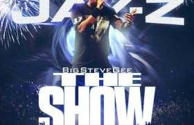 Jay-Z: The Show Live mixtape by Mixx Mobb Radio, Team Bigga Rankin, & Big Steve Gee