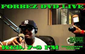 Forbez DVD interviews Cau2Gs