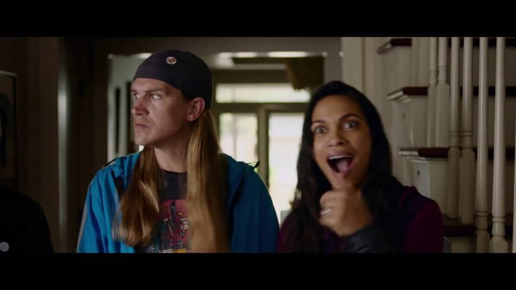 1st Trailer For 'Jay & Silent Bob Reboot' Movie
