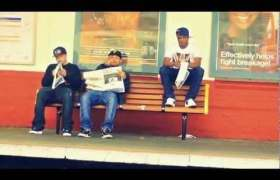 Over Now video by USG