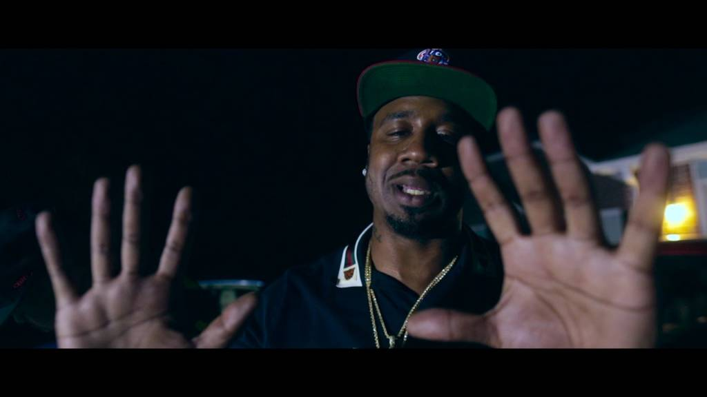 Video: Benny The Butcher feat. India - 5 To 50 [Prod. Alchemist]
