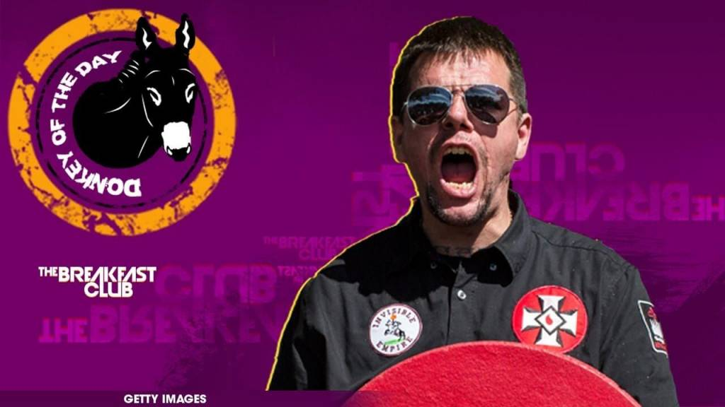 White Nationalists @ Ku Klux Klan Rally In Charlottesville Awarded Donkey Of The Day