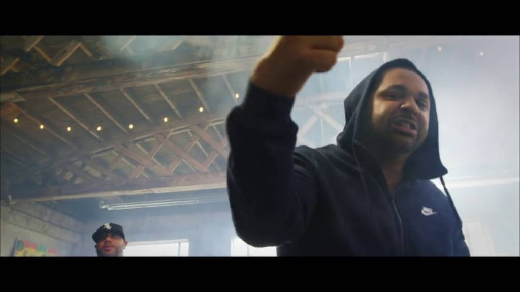 Video: Apollo Brown & Joell Ortiz - Cocaine Fingertips