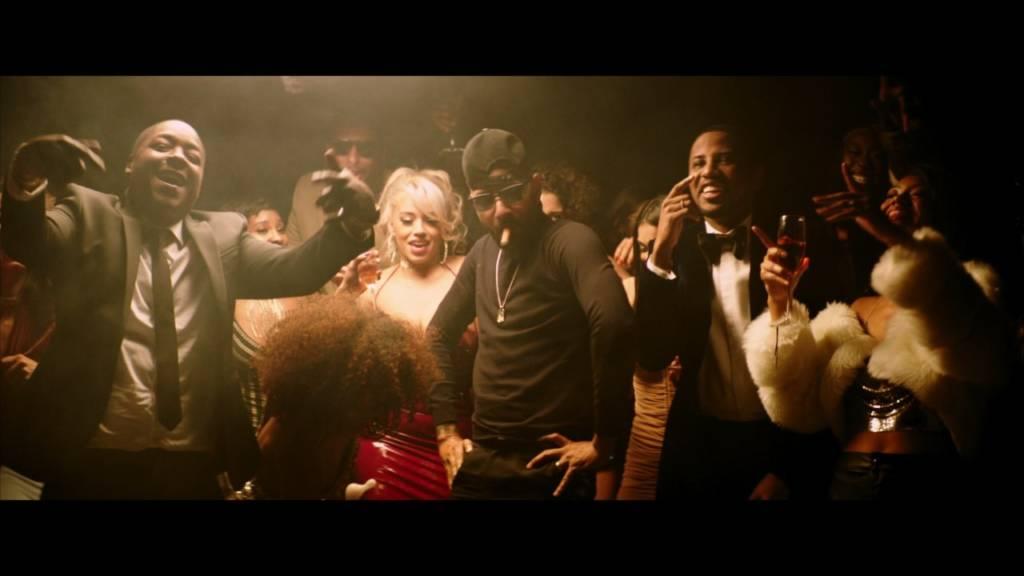 #Video: Fabolous & Jadakiss feat. Swizz Beatz - Theme Music
