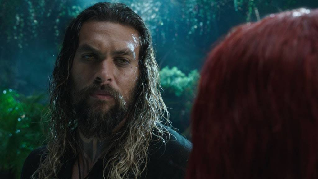 Extended Trailer For 'Aquaman' Movie (#Aquaman)