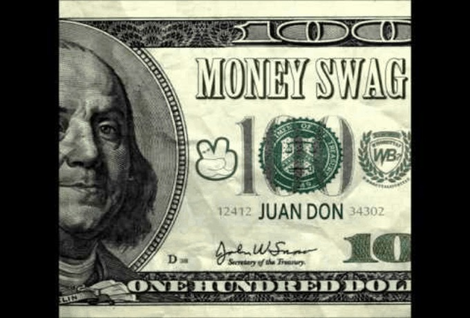 Juan Don (@RealJuanDon) » Money Swag (Prod. By @PhilosCult) [Audio]