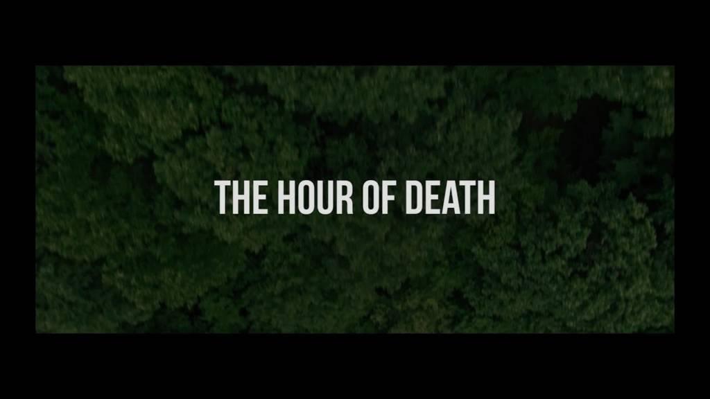 Video: Skeptika feat. SPNDA, Relentless, & REKS - The Hour Of Death (@SPNDA_ @TheRealReks)