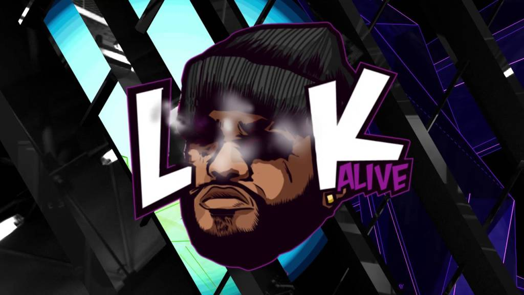 Joyner Lucas Gets Animated In His Video For 'Look Alive (Remix)' (@JoynerLucas)