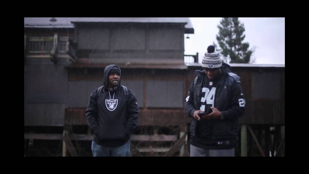 Video: C Keys & Kazi - Barburyem