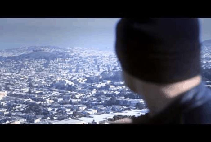 @Jasiri_X » Ascension (Prod. @ReligionBeats) [Official Video]
