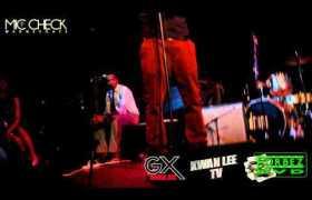 J. Cole (@JColeNC) » Chaining Day (Live Premiere) [via @IAmGXMedia, @KwanLee, & @ForbezDVD]