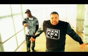 Video: John Jigg$ x M.O.U.F. x Rockwelz - Mxnxpxly Family Freestyle