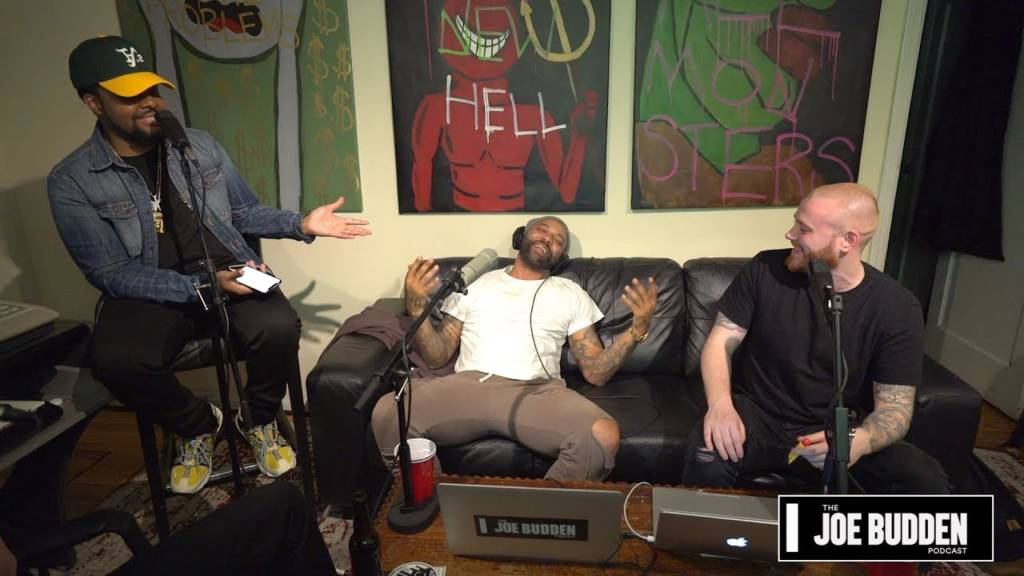 The Joe Budden Podcast - Episode 236