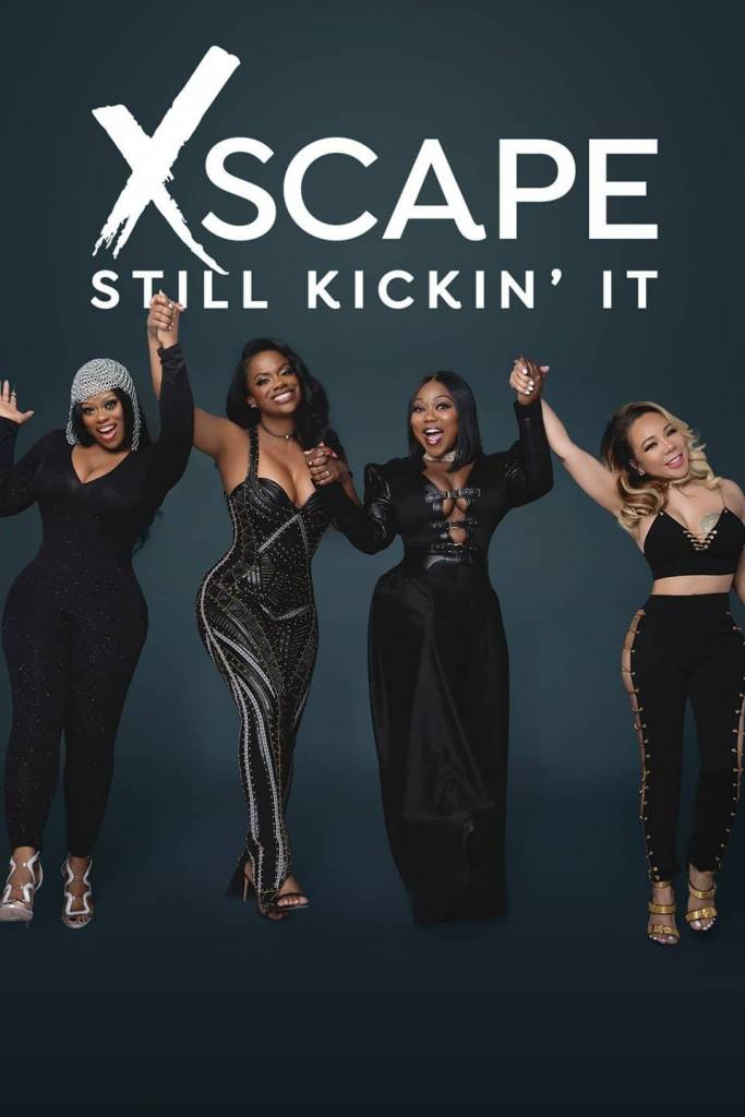 Xscape: Still Kickin' It - Season 1, Episode 2