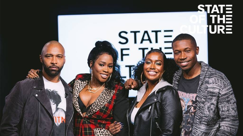 State Of The Culture - Season 1, Episode 4