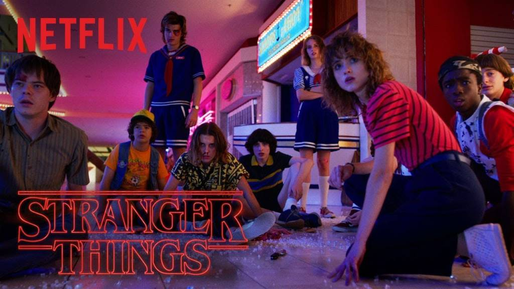 1st Trailer For Netflix Original Series 'Stranger Things: Season 3'