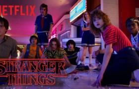 1st Trailer For Netflix Original Series 'Stranger Things: Season 3'
