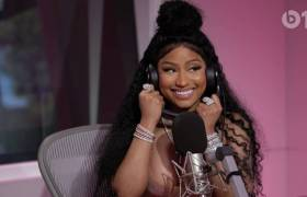 Nicki Minaj's Controversial Beats 1 Radio Interview Is Available To Watch In Full