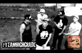 Trap Back (Remix) video by Highgrade Entertainment